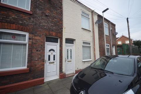 2 bedroom terraced house to rent - Harris Street, Widnes