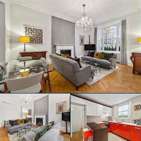 2 bedroom flat to rent - Sussex Gardens, Paddington, London, W2