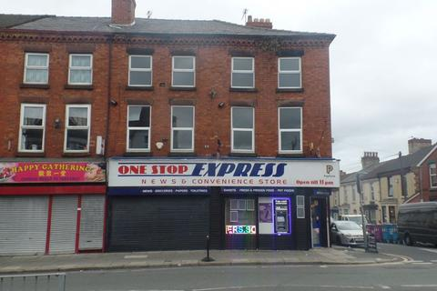 5 bedroom flat for sale - 122/122a Oakfield Road, Liverpool