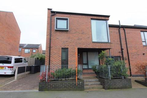 3 bedroom semi-detached house for sale - Whitford Road, Birkenhead