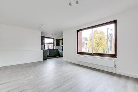 2 bedroom flat to rent - Cameret Court, Lorne Gardens, London, W11