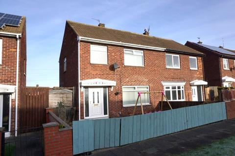 3 bedroom semi-detached house to rent - The Willows, Jarrow