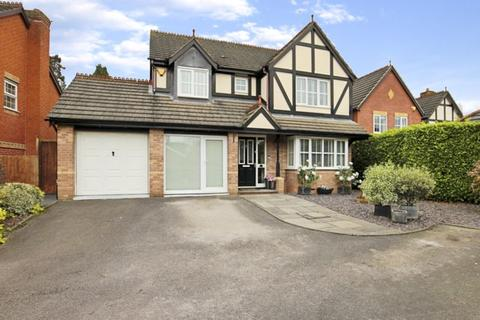 4 bedroom detached house for sale - Maitland Grove, Trentham, ST4