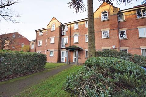 2 bedroom apartment for sale - Nelson Court, Trafalgar Road, Moseley - LOVELY TWO BEDROOM GROUND FLOOR APARTMENT IN MOSELEY!!