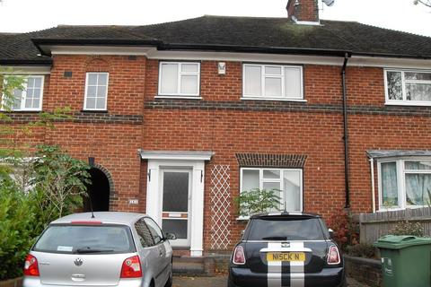 4 bedroom semi-detached house to rent - Morrell Avenue, Oxford