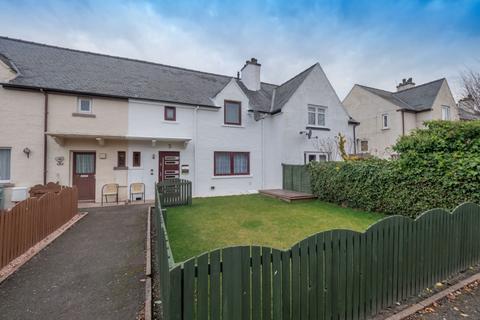 3 bedroom terraced house for sale - Craig Terrace, Montrose