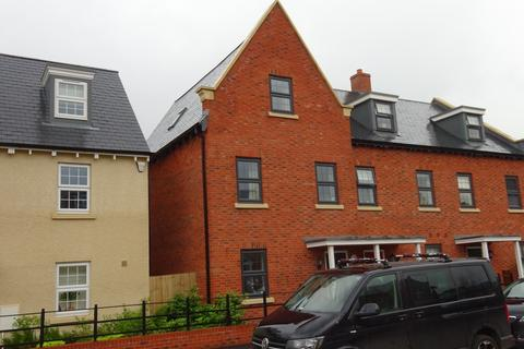 3 bedroom townhouse to rent - Dart Avenue, Exeter