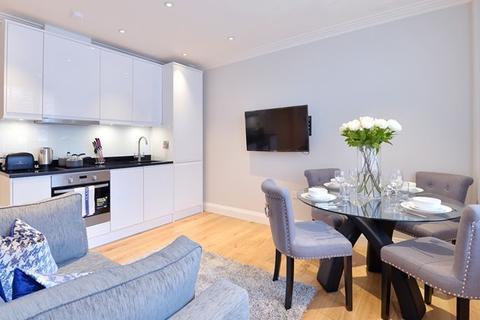 2 bedroom flat to rent - Hill Street, W1