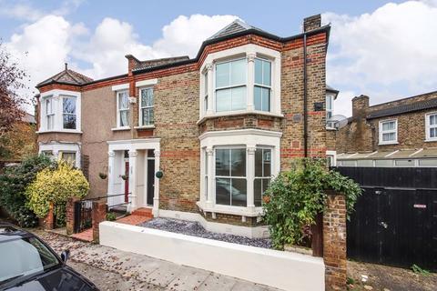 1 bedroom apartment for sale - Dundalk Road, Brockley SE4