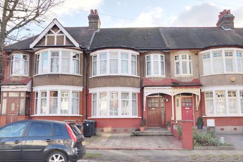 3 bedroom terraced house for sale - Norfolk Avenue, London, N13