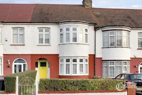 3 bedroom terraced house for sale - Ashley Gardens, London, N13