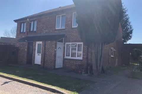 1 bedroom maisonette to rent - Pikestone, Yeading