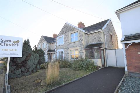 3 bedroom end of terrace house for sale - Charlton Road, Midsomer Norton