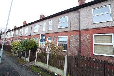 3 bedroom terraced house to rent - Rosewood Avenue, Warrington, WA1