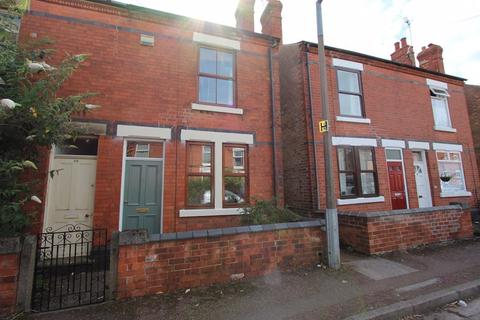 2 bedroom semi-detached house to rent - Collington Street, Beeston, NG9 1FJ