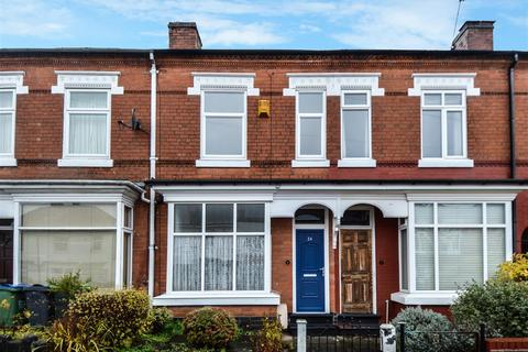 3 bedroom terraced house to rent - Park Road, Smethwick