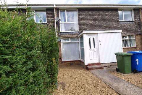 2 bedroom apartment to rent - Monkside, Cramlington