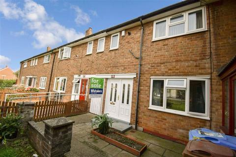 2 bedroom terraced house for sale - Annandale Road, Greatfield Estate, Hull, HU9