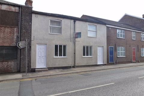 1 bedroom flat to rent - Cross Street, Macclesfield