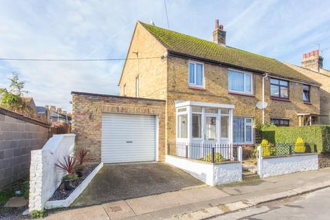 3 bedroom semi-detached house for sale - Monins Road, Dover