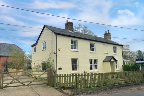 4 bedroom farm house for sale - Pound Lane, Burley, Ringwood, BH24