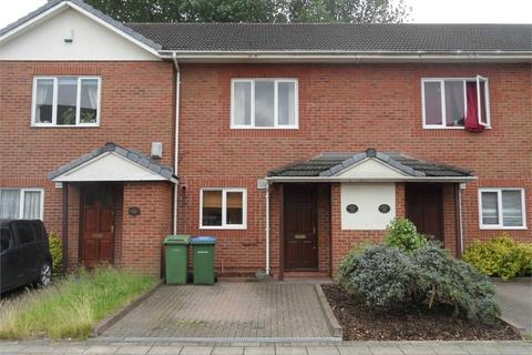 2 bedroom terraced house for sale - Pullman Place, Eltham, London, SE9