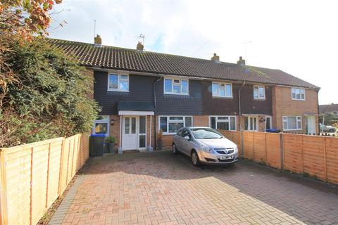 4 bedroom house to rent - Mansell Road, Shoreham-By-Sea