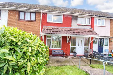 3 bedroom terraced house for sale - Holst Close, Newport, NP19