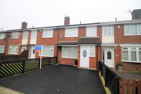 3 bedroom terraced house to rent - Tithe Barn Road, Stockton-On-Tees