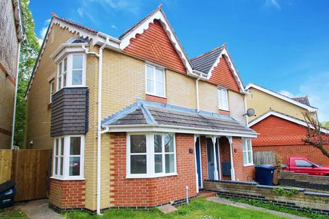 2 bedroom house to rent - Demesne Furze, Headington