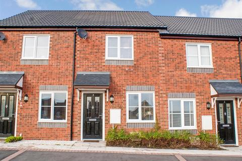 2 bedroom terraced house for sale - Viceroy Gardens, Leamington Spa