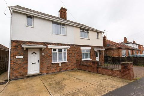 3 bedroom semi-detached house to rent - Woodville Road, Boston