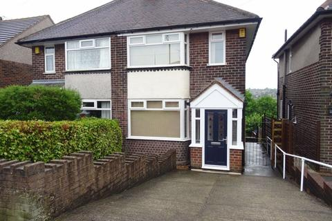 3 bedroom semi-detached house to rent - Oldfield Road, Stannington, S6 6DS