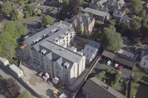 2 bedroom apartment for sale - St John's Road, Altrincham