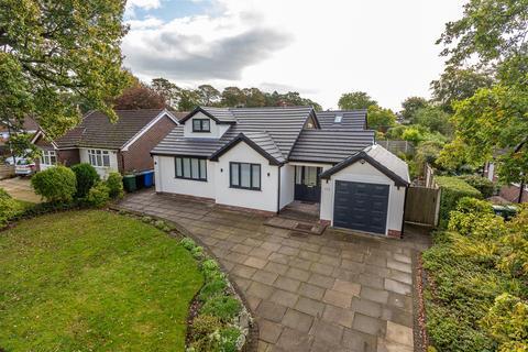 3 bedroom detached bungalow for sale - Grove Lane, Hale, Altrincham