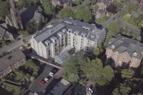 3 bedroom apartment for sale - St John's Road, Altrincham