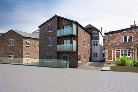2 bedroom duplex for sale - The Downs, Altrincham