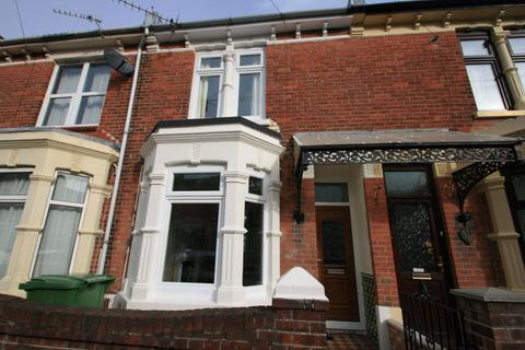 3 bedroom terraced house to rent - Woodmancote Road, Southsea