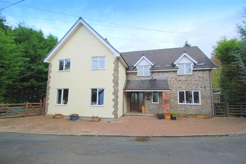 3 bedroom detached house for sale - Pennant, Llanbrynmair
