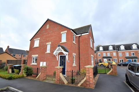 3 bedroom detached house for sale - Watson Park, Spennymoor