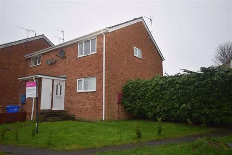 1 bedroom flat for sale - Headlands Close, Bridlington, East Yorkshire, YO16