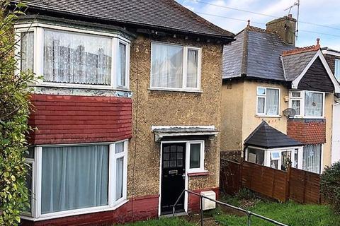 3 bedroom house to rent - Widdicombe Way, Brighton