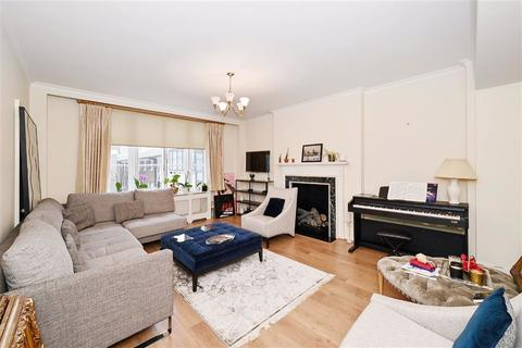 3 bedroom flat to rent - Bryanston Square, Marylebone, Marylebone, London, W1H