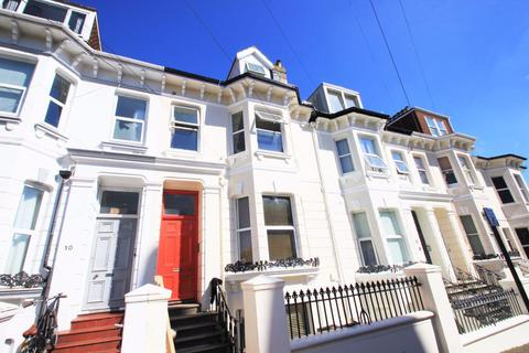 4 bedroom maisonette to rent - Stanford Road, Brighton