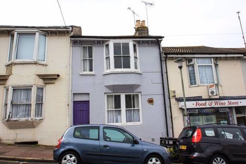 6 bedroom house to rent - Islingword Road, Brighton