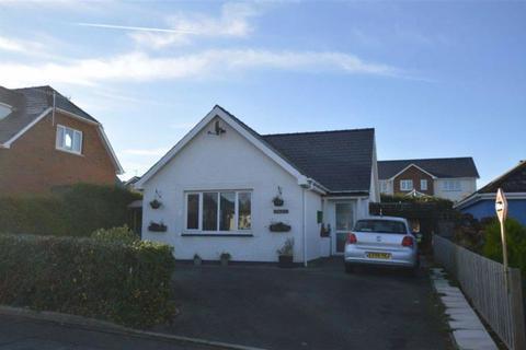 3 bedroom bungalow for sale - Morawel, Cliff Drive, Borth, Ceredigion, SY24