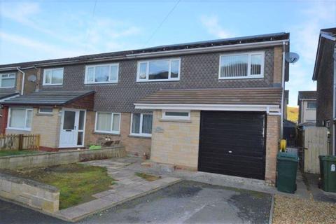 3 bedroom semi-detached house for sale - 7, Cwm Aur, Llanilar, Aberystwyth, Ceredigion, SY23