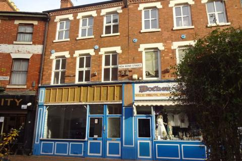 Studio to rent - 37a New Bond Street, Leicester