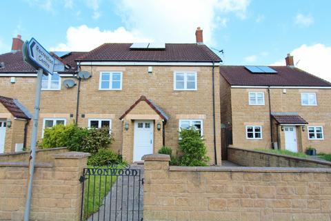 4 bedroom detached house to rent - Avonwood, Tunley, Bath