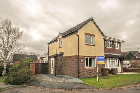 3 bedroom semi-detached house for sale - Chillingham Grove, Newton Aycliffe